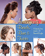 Amazing Braids, Buns, & Twists