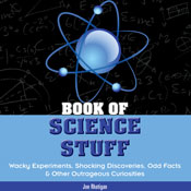 Book of Science Stuff