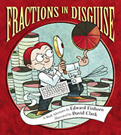 Fractions in Disguise  (eBook)