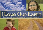 I Love Our Earth