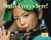 Music Everywhere!  (eBook)