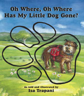 Oh Where, Oh Where, Has My Little Dog Gone?