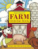 Ralph Masiello's Farm Drawing Book