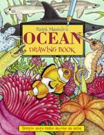 Ralph Masiello's Ocean Drawing Book