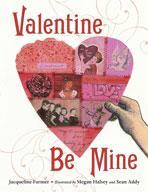 Valentine Be Mine