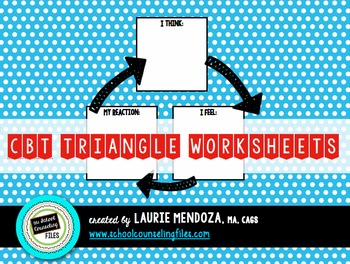 CBT Triangle Worksheets