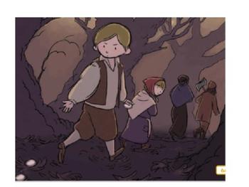 CC EngageNY ELA Grade 1 Hansel and Gretel Part 1