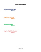 Sixth Grade Common Core Module Vocabulary
