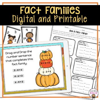 CCSS 2 WEEK COMPLETE FACT FAMILIES GREATER AND LESS THAN U