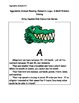 CCSS Aggressive Animals Research, Reading, Math, Writing, Logic