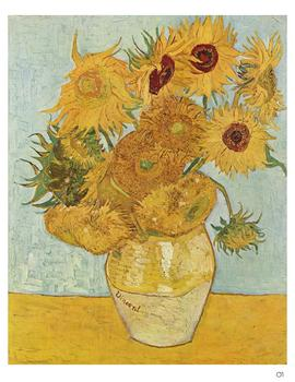 CCSS Aligned Art Integration Lesson Seeds: Flowers in Still Life
