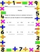 Analyze Patterns and Relationships Worksheets