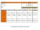 CCSS Lesson Plan Template Kindergarten Gr. Teacher Keys Al