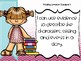 CCSS Literature Standards Posters