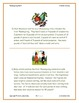 CCSS Thanksgiving Math Problem Solving--Higher Level Thinking
