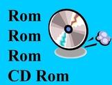 CD ROM (song)