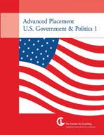Advanced Placement U.S. Government and Politics, Book 1 Le