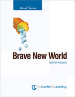 Brave New World Lesson Plans