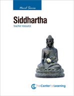Siddhartha Lesson Plans