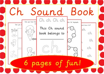 Digraph CH