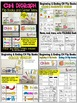 CH- Worksheets, Centers, Flip & Fold-able books, Word wall
