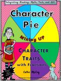 Character Trait Activities, Rank Order, Prioritize, Justif