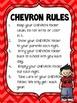 C.H.E.V.R.O.N. Folder Parent Communication Tool