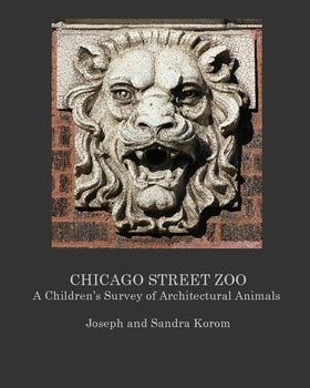 CHICAGO STREET ZOO: Informational Text Book with Free Worksheets