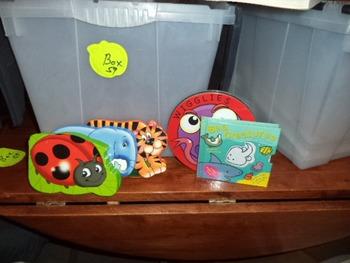 CHILDREN BOOKS           (SET OF 5)