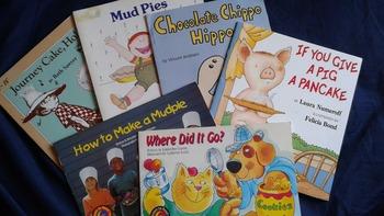 CHILDREN'S BOOKS 6 TEACHER'S CLASSROOM BOOKS