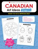 Canadian Art Ideas 2-4