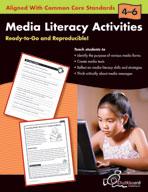 Media Literacy Activities: Grades 4-6 (USA Version)