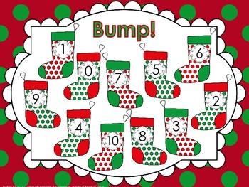 CHRISTMAS BUMP