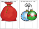 CHRISTMAS Beginning Sounds Interactive BUNDLE 1, 2, and 3