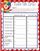 CIRCUS - Back to School Activity Pack , Classroom Economy,