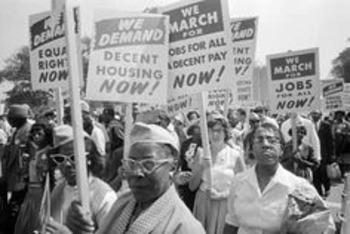 CIVIL RIGHTS MOVEMENT & THE 1960's Webquest