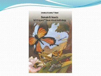 CKLA 8 lesson 2