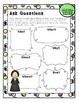 CKLA Grade 2 Domain 12 Fighting for a Cause Listening Journal