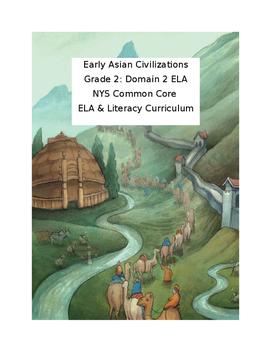 CKLA Grade 2: Domain 2: Early Asian Civilizations