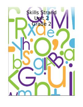 CKLA Grade 2 Skills Strand Unit 2 Smartnotebook