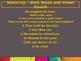 CKLA Grade 2 Skills Unit 5 Lesson 19 PowerPoint