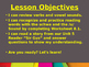 CKLA Grade 2 Skills Unit 5 Lesson 8 PowerPoint