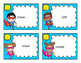 CKLA Grade 2 Unit 1 Word Cards, Skills Strand NO PREP