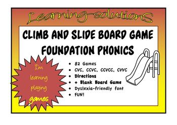 CLIMB and SLIDE Bundle - 82 games - Phases 1, 2 and 3 - Fo