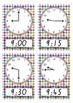 CLOCKS Teaching time to the hour, half hour, quarter hour