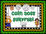 COIN TOSS SURVEYS