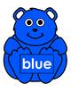 COLOR BEAR SONG