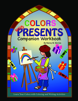 COLORS with Presents Companion Workbook