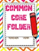 COMMON CORE CHECKLIST COMPLETE ELA AND MATH BUNDLED(THIRD GRADE)