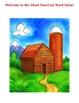 Common Core Language Arts--Unit 4: Kindergarten Phonics &